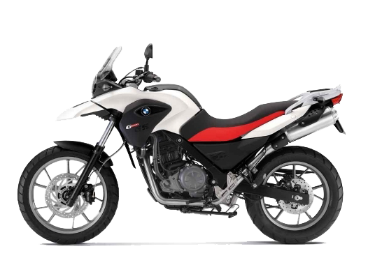 Motorcycle Hire Excess Insurance